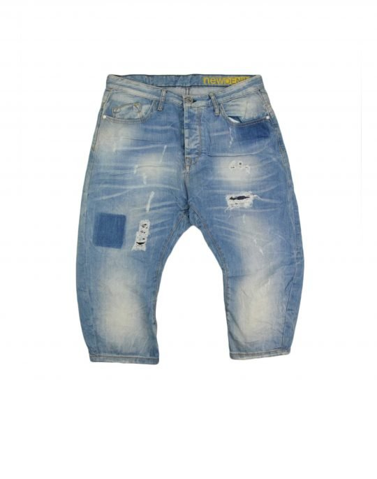 NEW DENIM 4742 DENIM