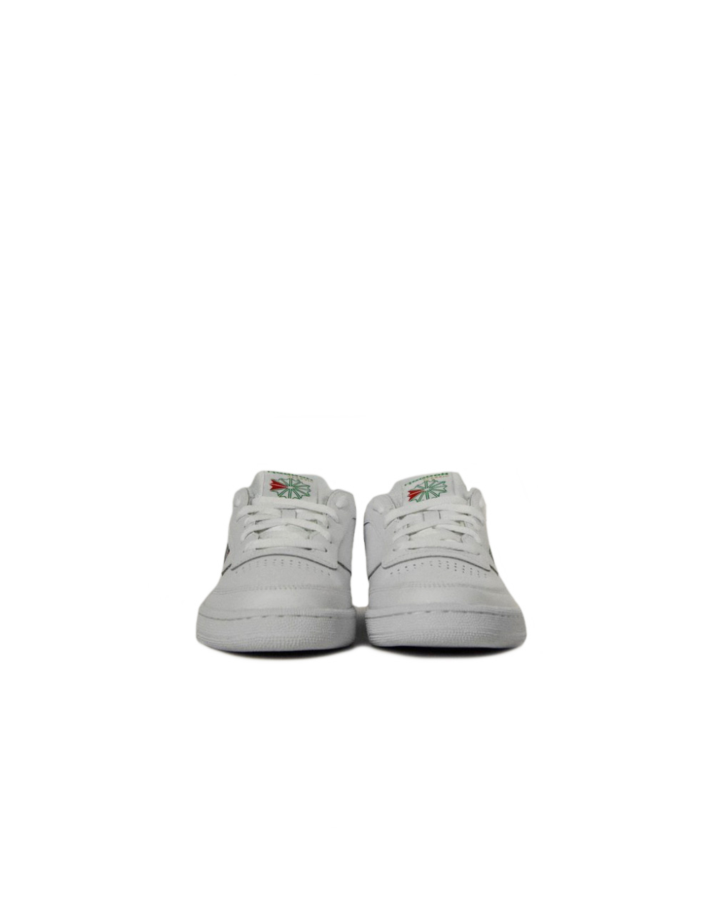 Reebok Club C 85 (AR0456) White