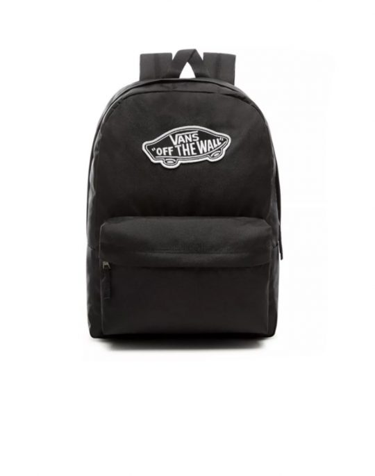 Vans Realm Backpack 22L (VN0A3UI6BLK1) Black
