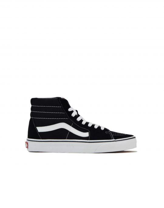 Vans SK8-Hi (VN000D5IB8C1) Black/Black/White