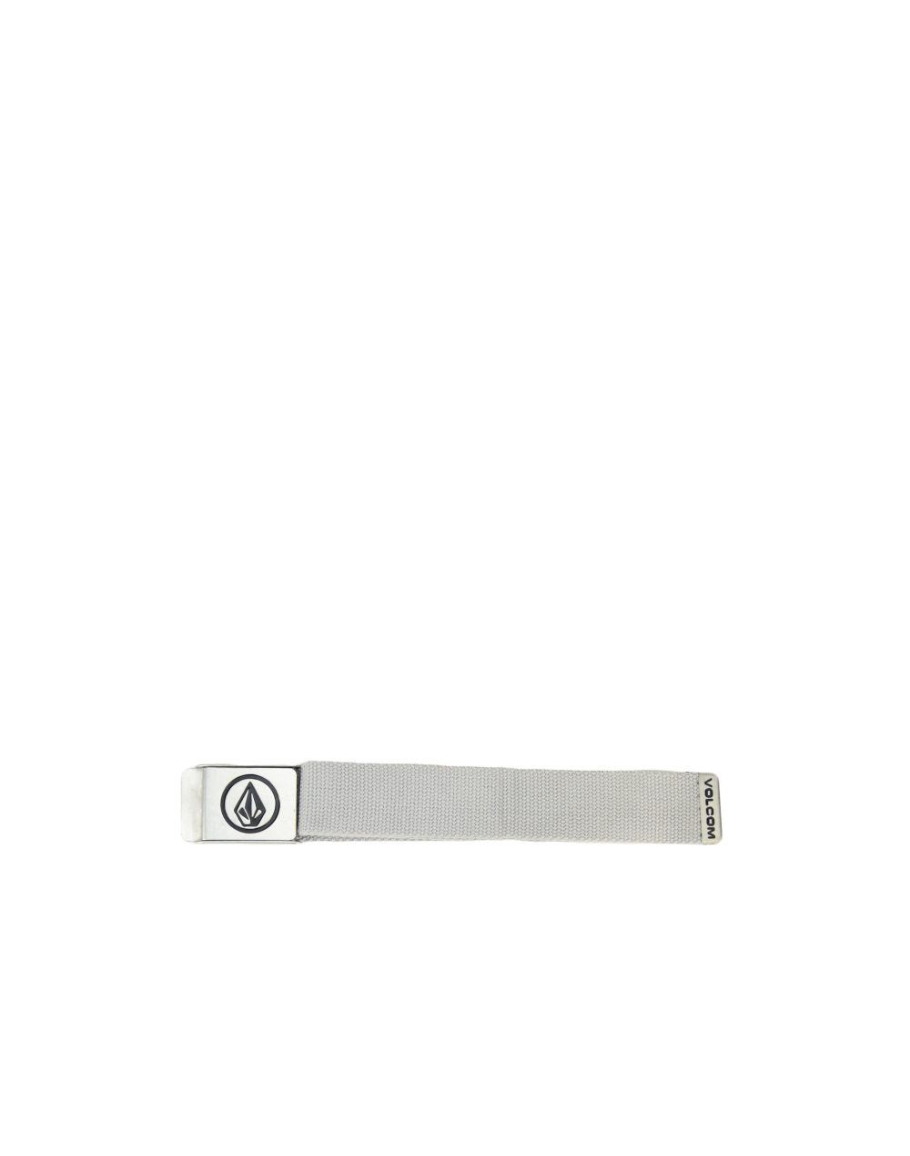 Volcom Circle Web Belt (D5932050 HGR) Heather Grey