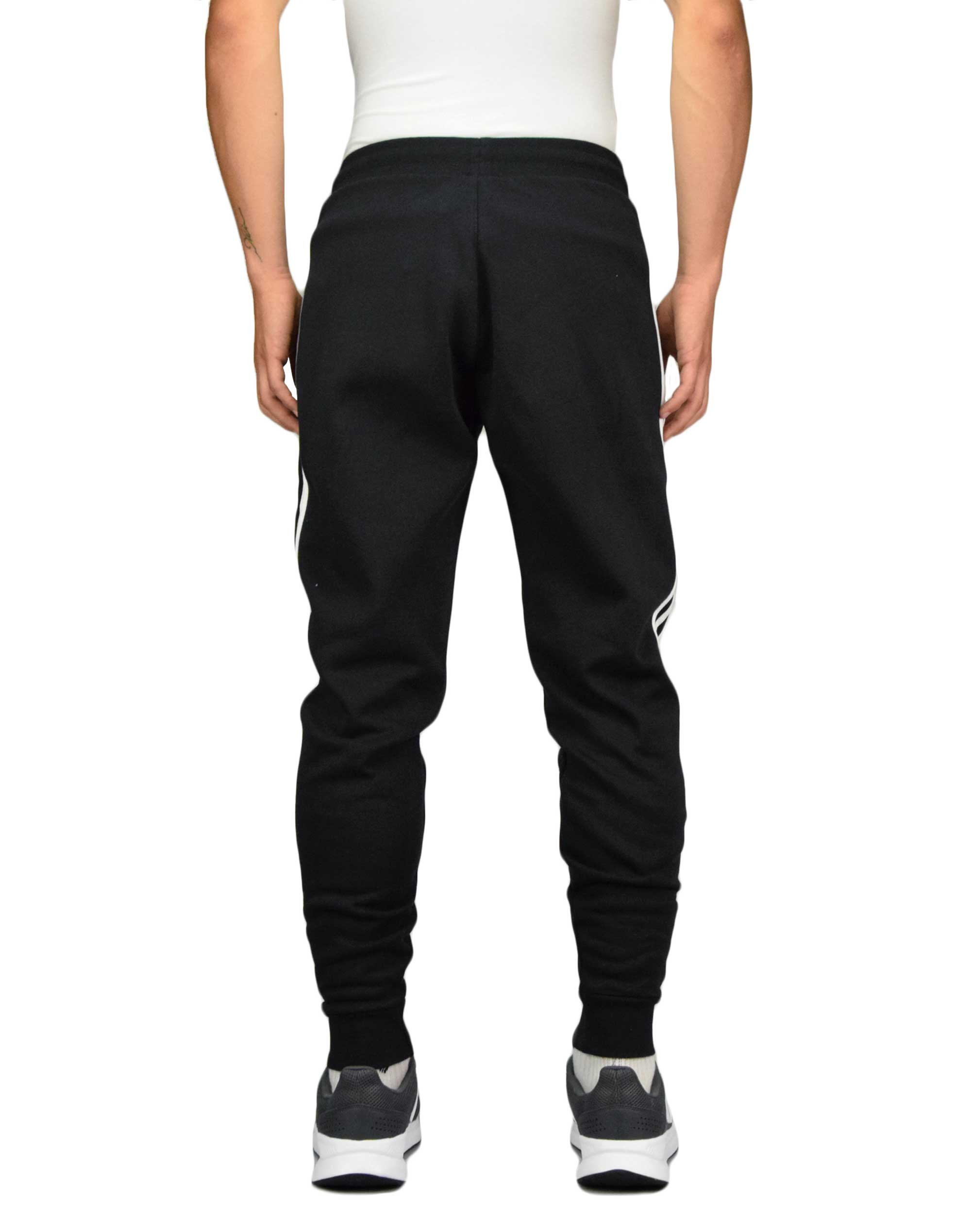 Adidas 3-Stripes Pant (DV1549) Black