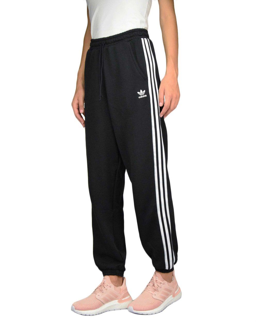 Adidas Jogger Pants (GD2260) Black