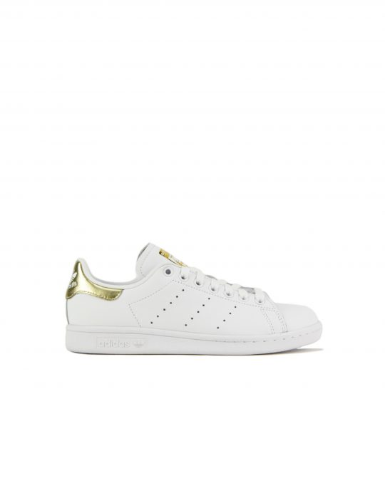 Adidas Stan Smith (EE8836) White/Gold