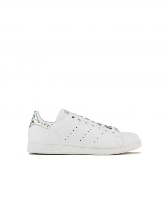 Adidas Stan Smith Junior (EE8483) White/Silver