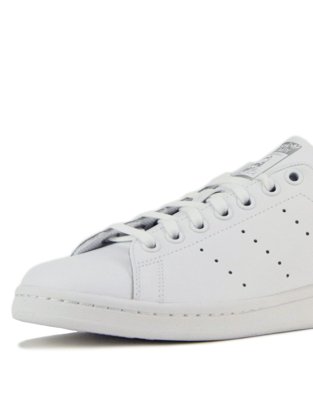 Adidas Stan Smith Junior (EE8483) White/Silver