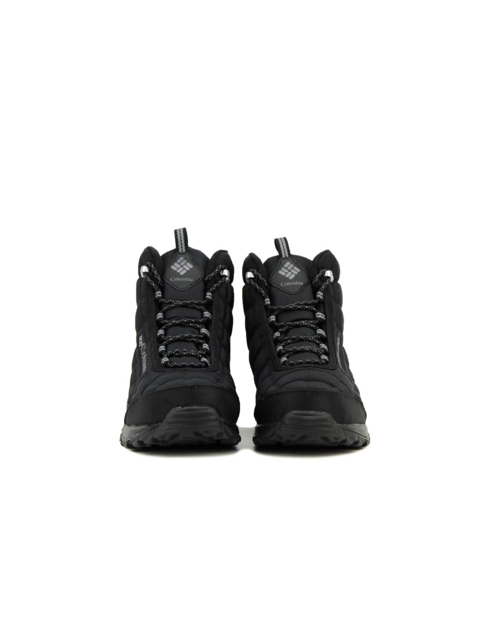 Columbia Firecamp Boot (BM1766-012) Black