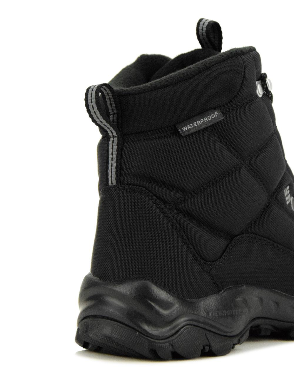 Columbia Firecamp Boot (BM1766-012) Black