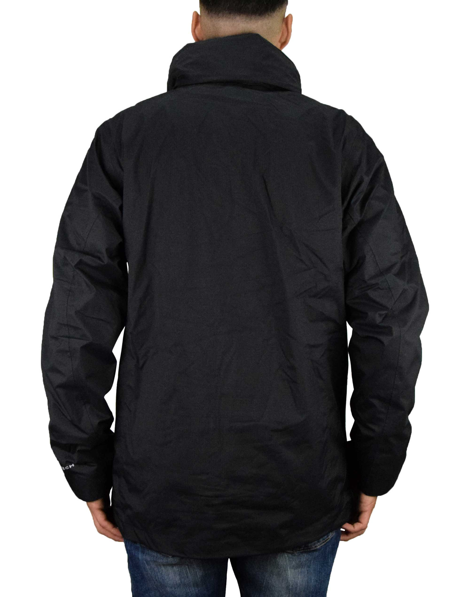 Columbia Mission Air™ Interchange Jacket (WO7211-010) Black