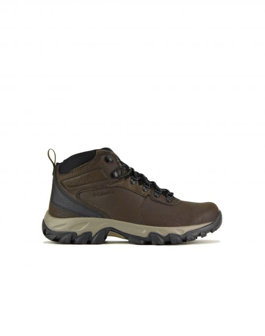 Columbia Newton Ridge™ Plus II Waterproof (BM3970-231) Brown