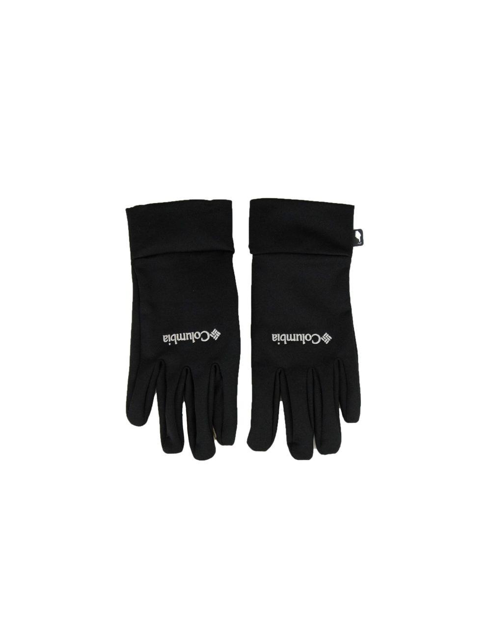 Columbia Omni-Heat Touch Glove Liner (SU1022-010) Black