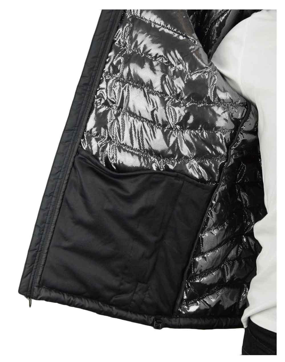 Columbia Powder Lite Jacket (WO1111-012) Black