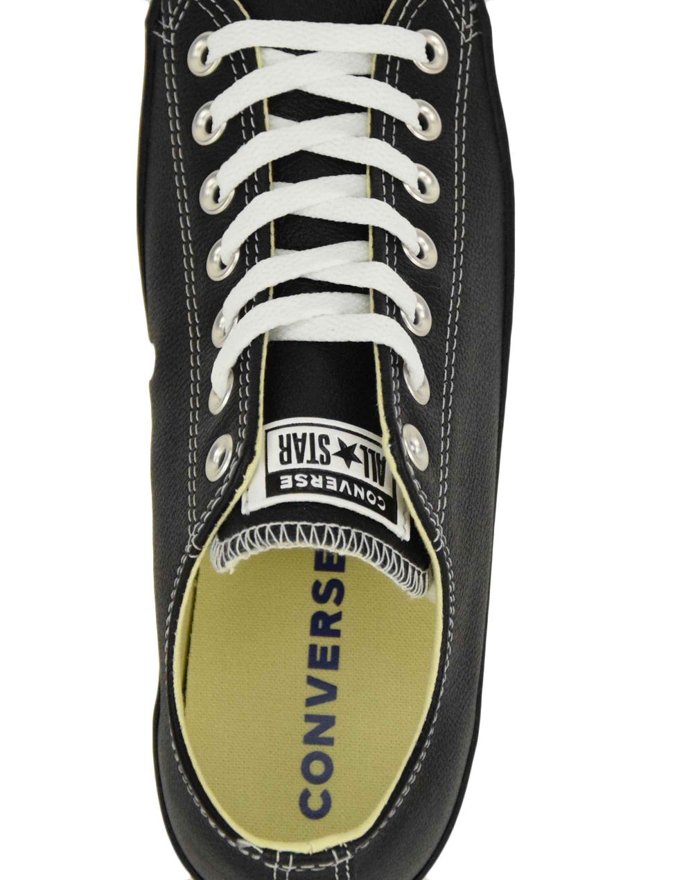Converse Chuck Taylor All Star OX(132174) Black