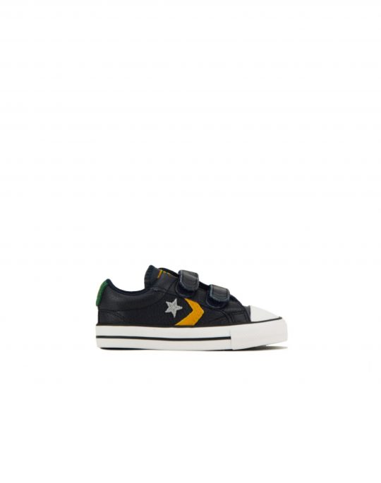 Converse Star Player 2V OX (768429) Obsidian/Midnight Clover