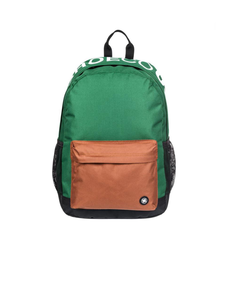 DC Backsider Seasonal 18.5L Backpack (ADYBP03052 GZJ0) Eden
