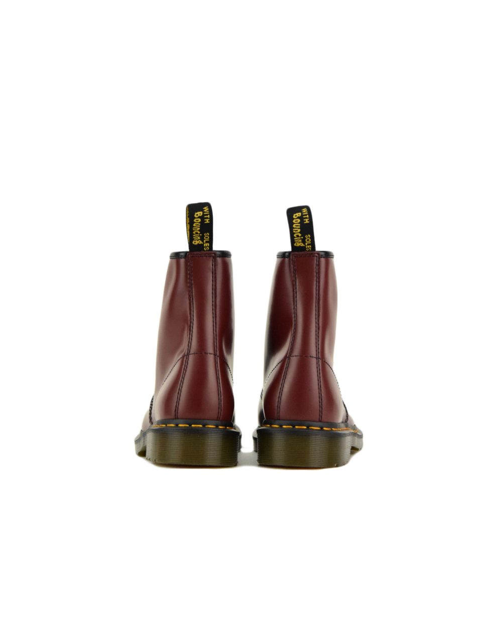 Dr.Martens Smooth (10072600 1460) Cherry Red