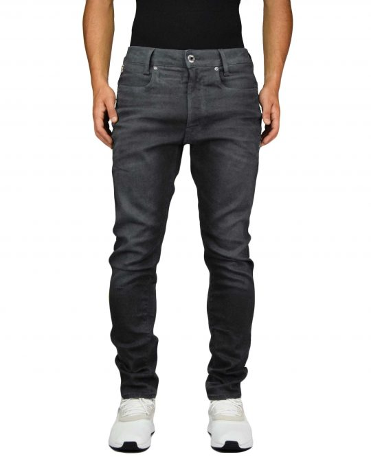 G-Star Raw D-Staq 3D Slim (D05385-9517-3143) Dark Aged Cobler