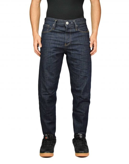 G-Star Raw Scutar 3D Slim Tapered (D17711-B767-1241) 3D Raw Denim