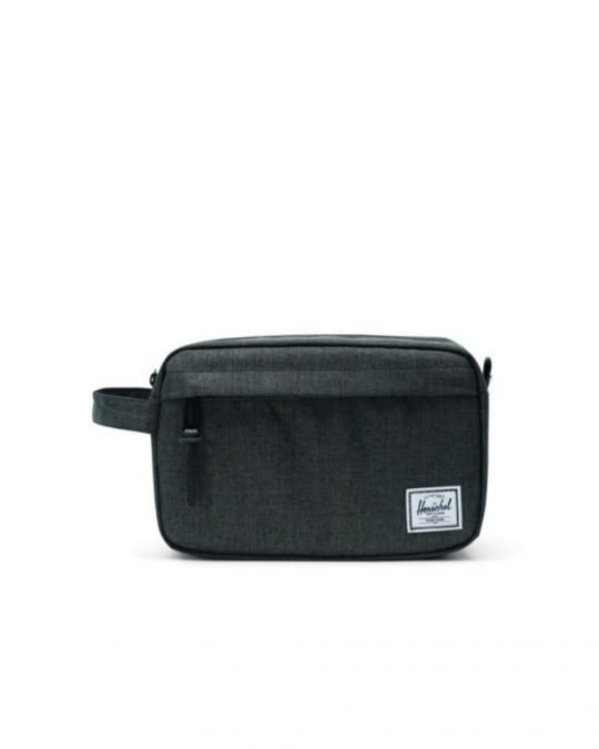 Herschel Supply Chapter 5L (10039-02090) Black Crosshatch