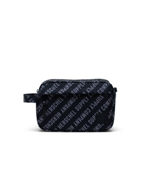 Herschel Supply Chapter 5L (10039-04116) Roll Call Black/Sharkskin Small