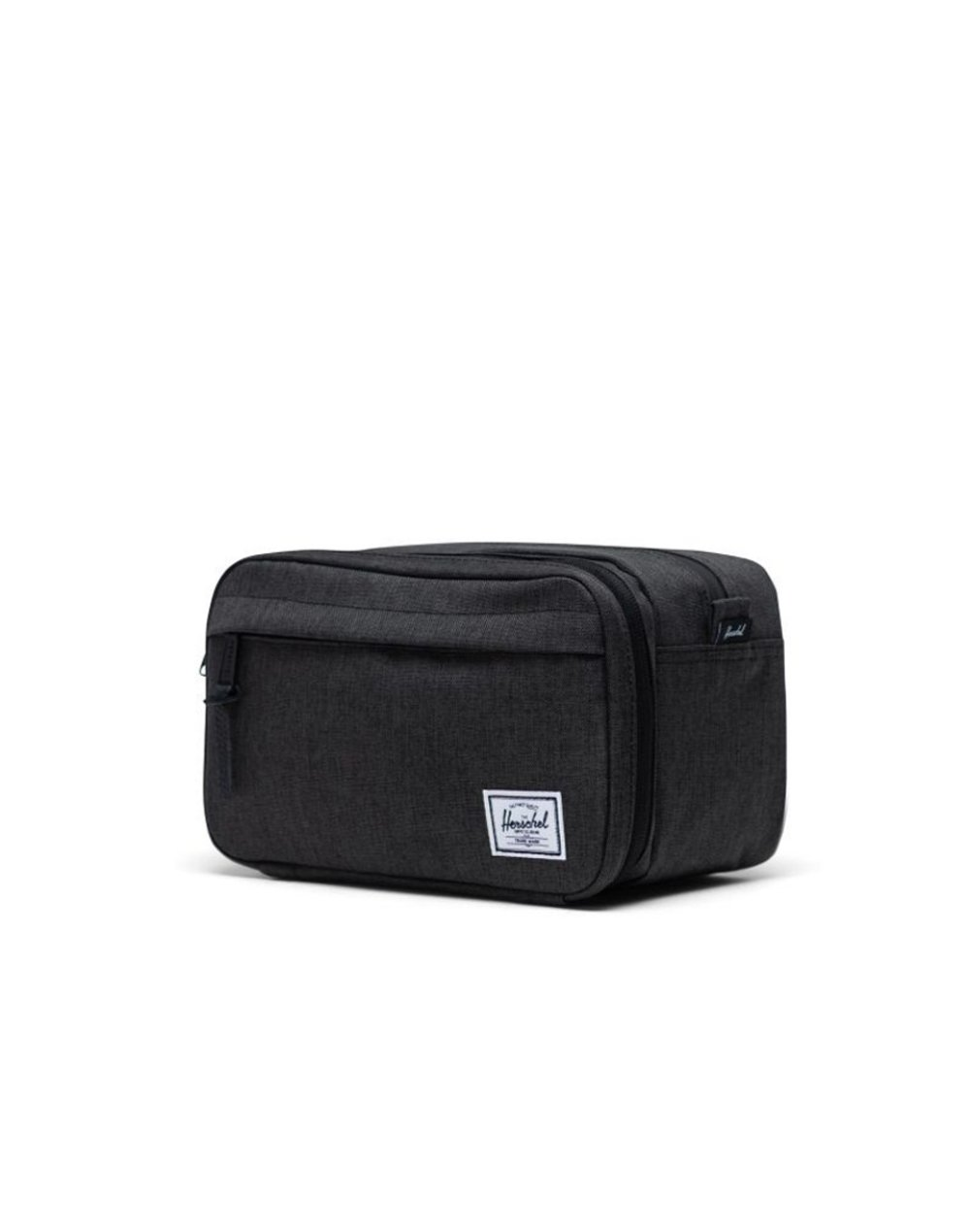 Herschel Supply Chapter X-Large 5.5L (10841-02090) Black Crosshatch