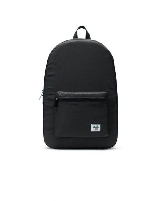 Herschel Supply Co Packable Daypack 24.5L (10614-01409) Black