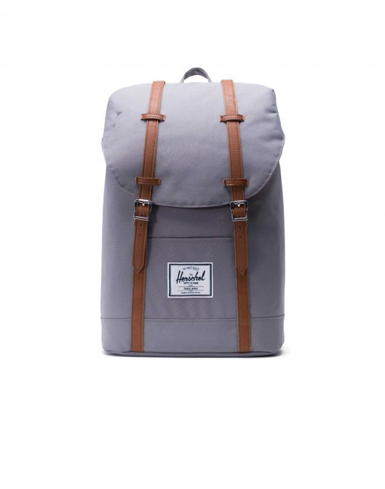 Herschel Supply Co Retreat 19.5L (10066-00006) Grey