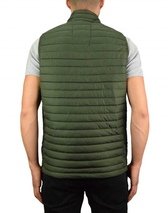 Jack & Jones Rick Vest (12173814) Forest Night