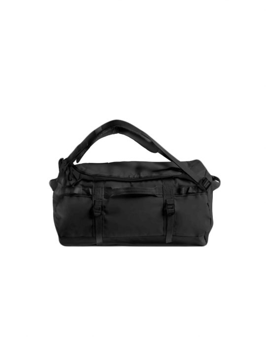 The North Face Base Camp Duffel 50L (NF0A3ETOJK31) Black
