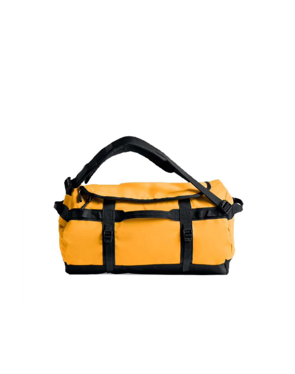The North Face Base Camp Duffel 50L (NF0A3ETOZU31) Summit Gold/Black