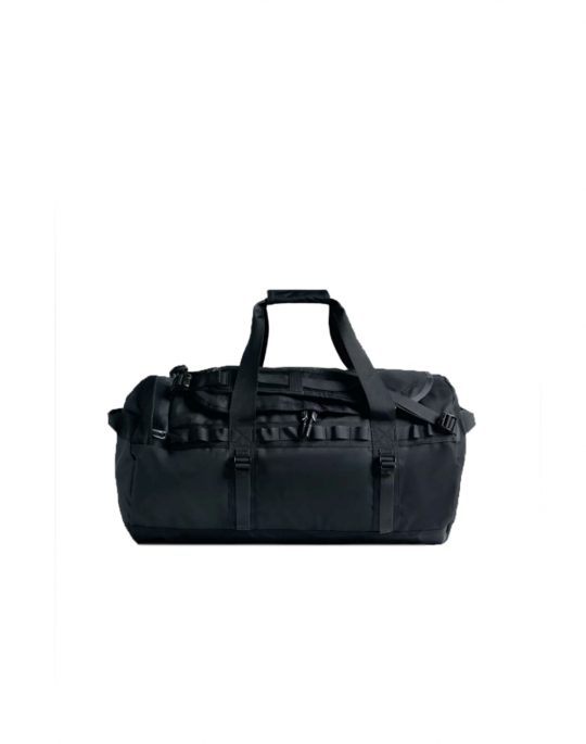 The North Face Base Camp Duffel 71L (NF0A3ETPJK31) Black