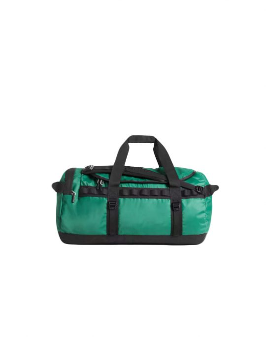 The North Face Base Camp Duffel 71L (NF0A3ETPS9W1) Evergreen/Black