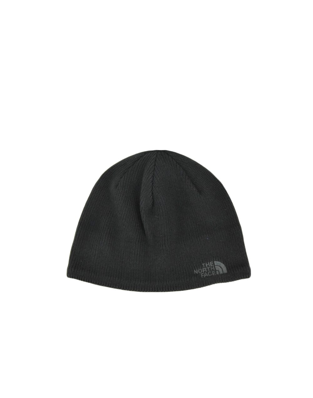 The North Face Bones Recycled Beanie (NF0A3FNSJK31) Black