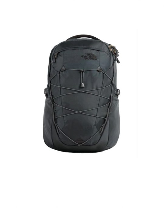 The North Face Borealis 28L (NF0A3KV3SU71) Asphalt Grey/Silver Reflection