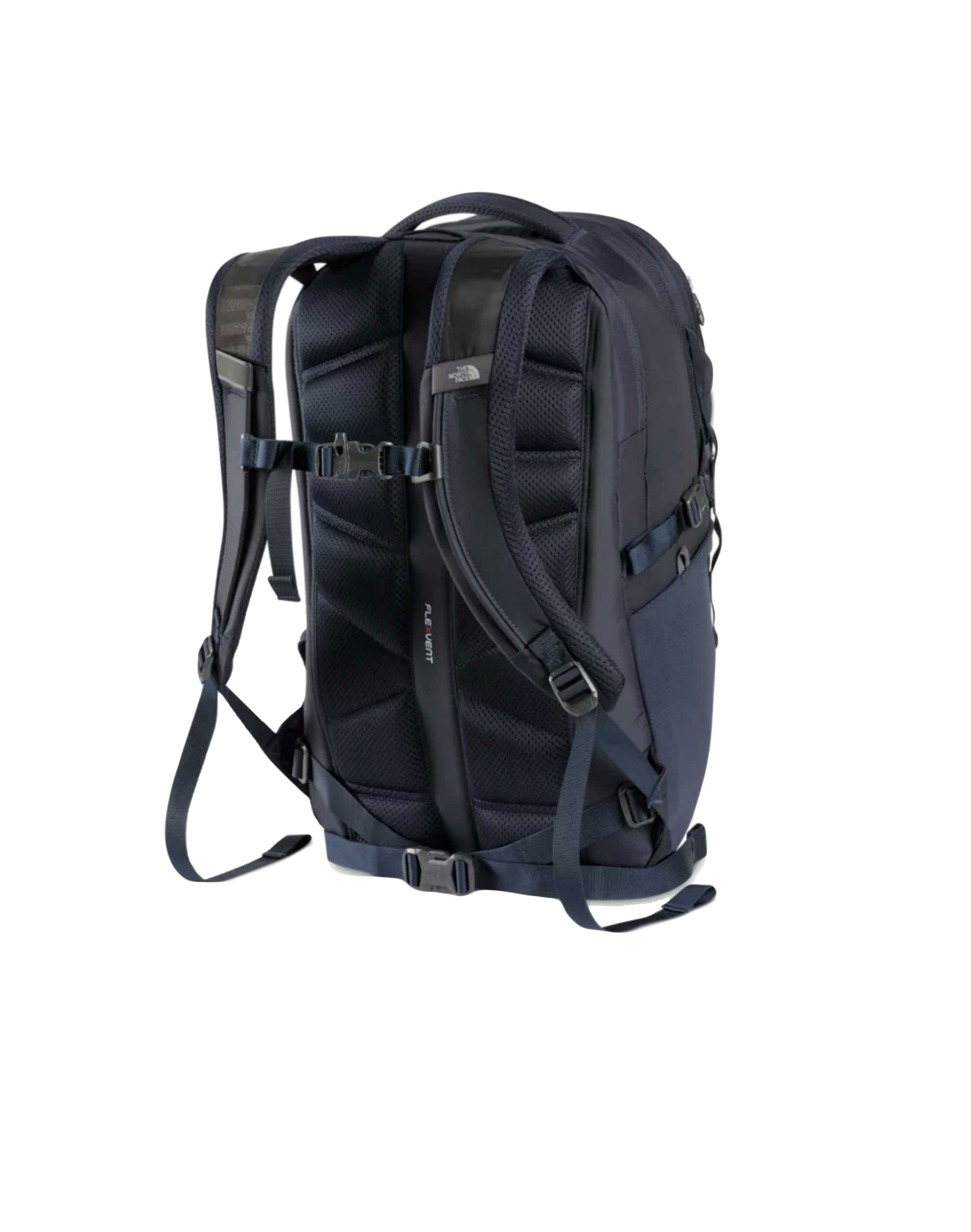 The North Face Borealis 28L (NF0A3KV3T6T1) Aviator Navy/Meld Grey