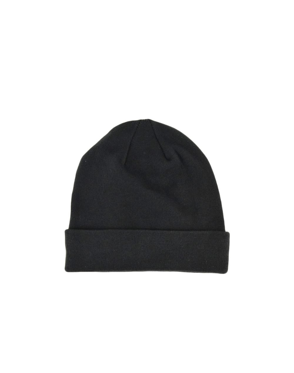 The North Face Dock Worker Recycled Beanie (NF0A3FNTJK31) Black