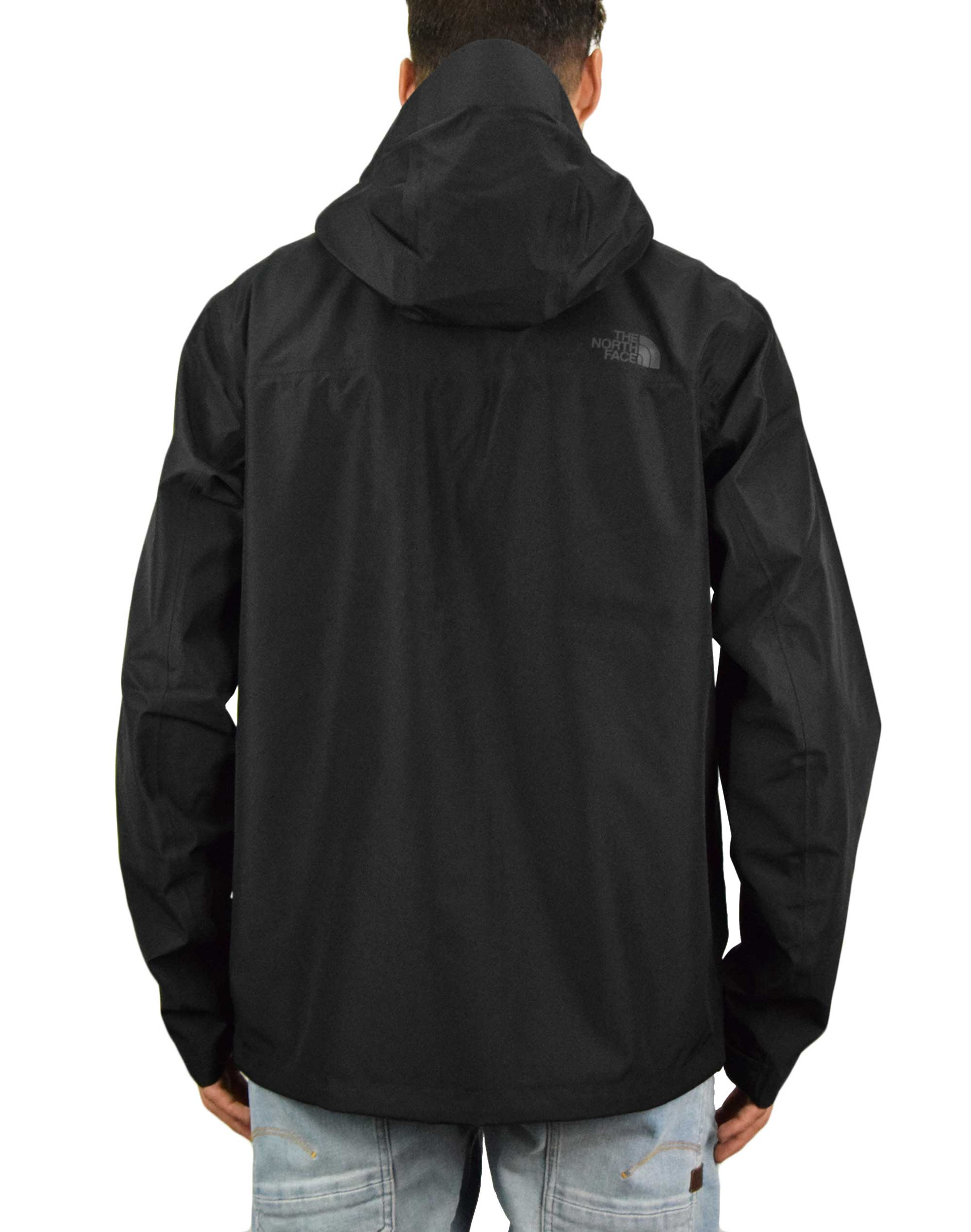 The North Face Dryzzle Futurelight Jacket (NF0A4AHMJK31) Black
