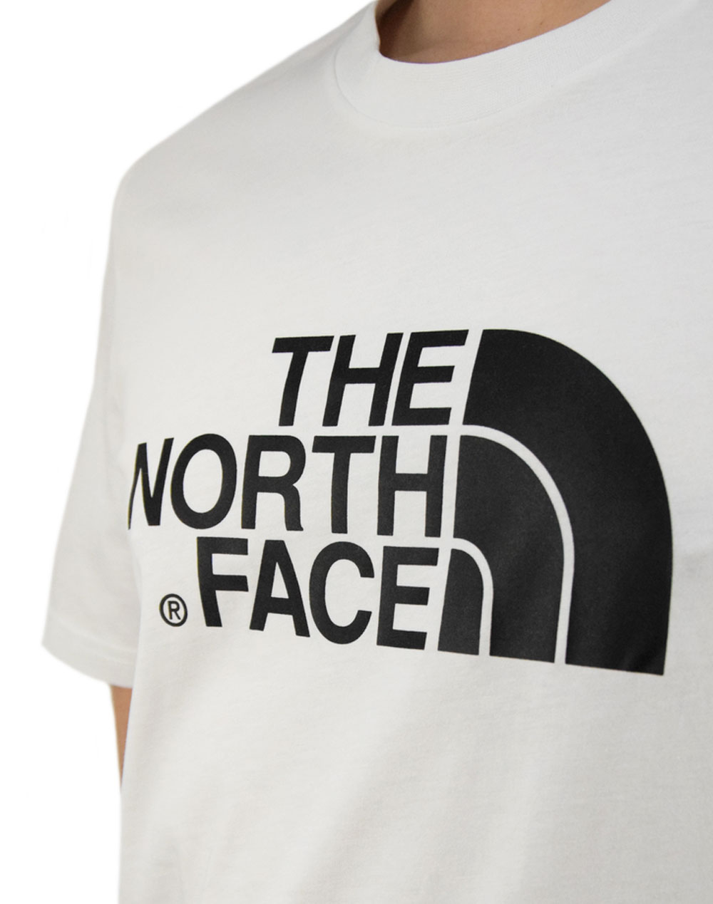 The North Face Easy Tee (NF0A2TX3FN41) White