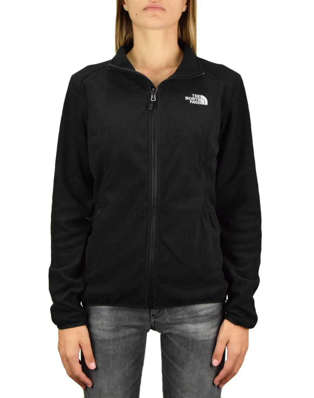 The North Face Evolve II Triclimate® Jacket (NF00CG56KX71) Black