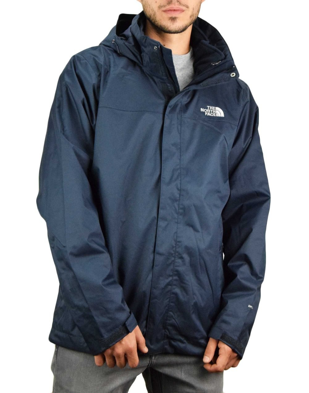 The North Face Evolve II Triclimate Jacket (NF00CG55H2G1) Urban Navy