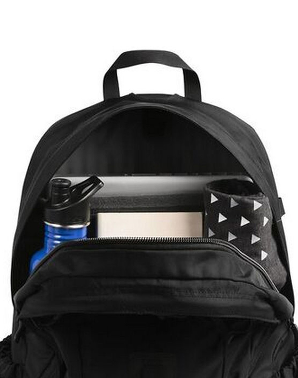 The North Face Hot Shot Backpack 30L (NF0A3KYJKX71) Black
