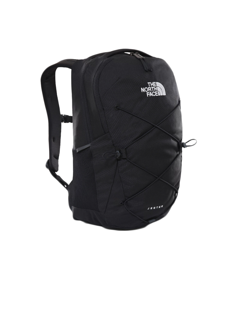 The North Face Jester 28L (NF0A3VXFJK31) Black
