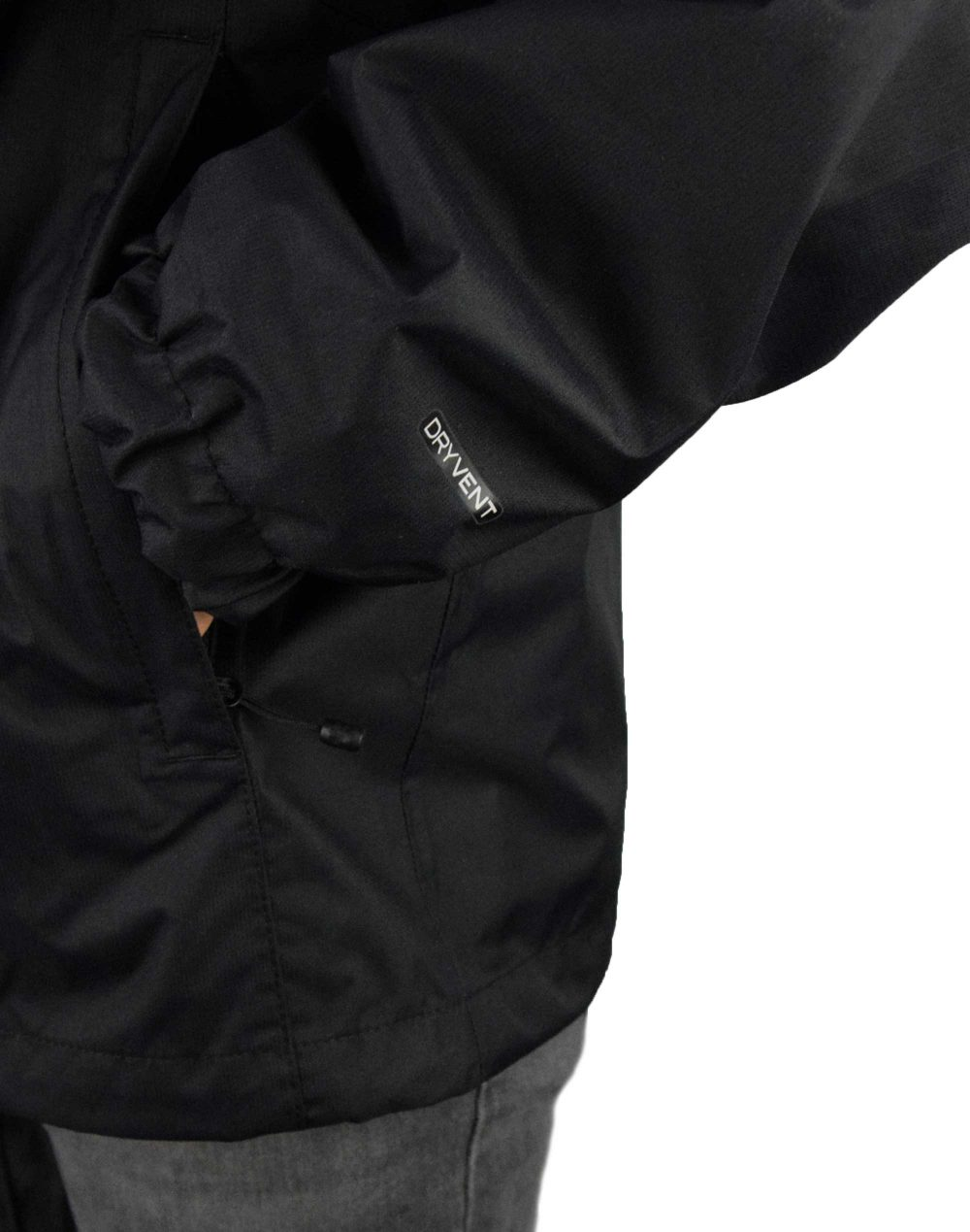 The North Face Quest Triclimate® Jacket (NF0A3YFHJK31) Black