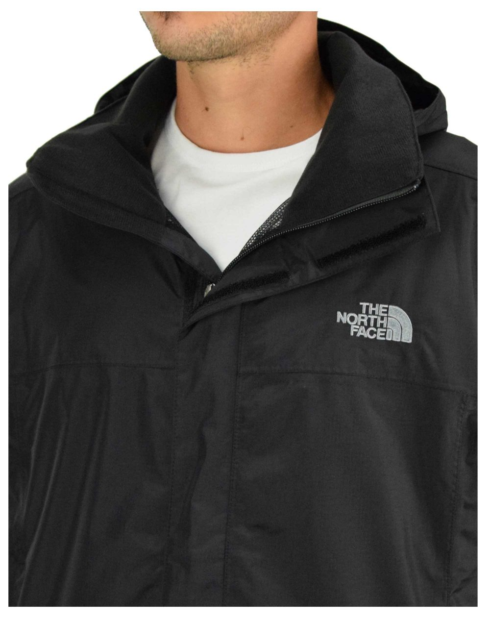 The North Face Resolve 2 Jacket (NF0A2VD5KX71) Black