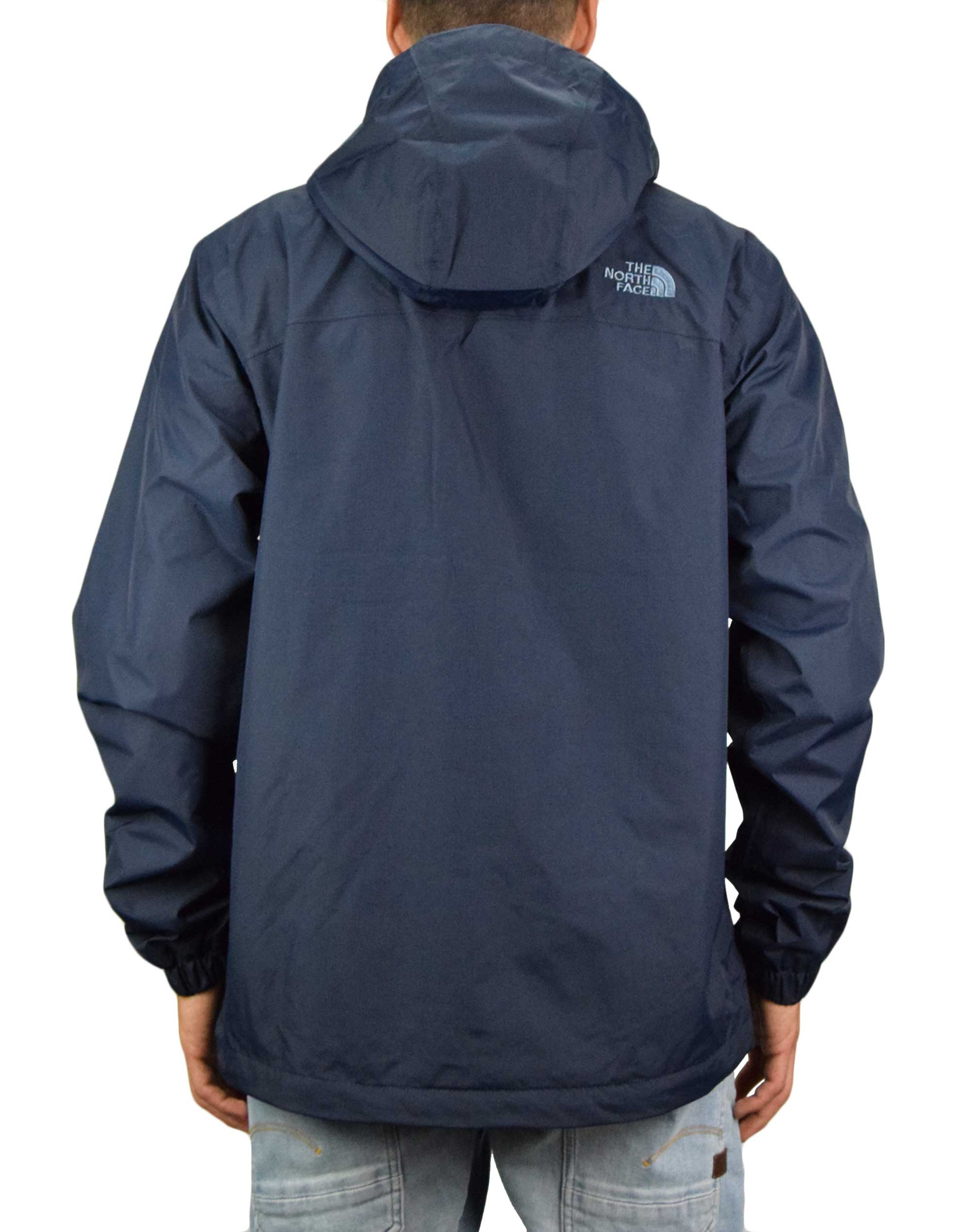 The North Face Resolve 2 Jacket (NF0A2VD5U6R1) Urban Navy