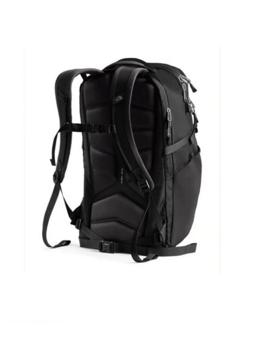 The North Face Router 40L (NF0A3ETUJK31) Black