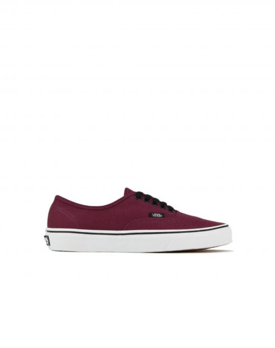 Vans Authentic (VN000QER5U81) Port Royale/Black