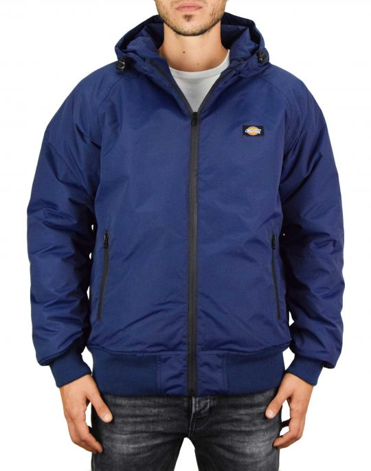 Dickies New Sarpy Jacket (DK0A4X5MEL01) Deep Blue