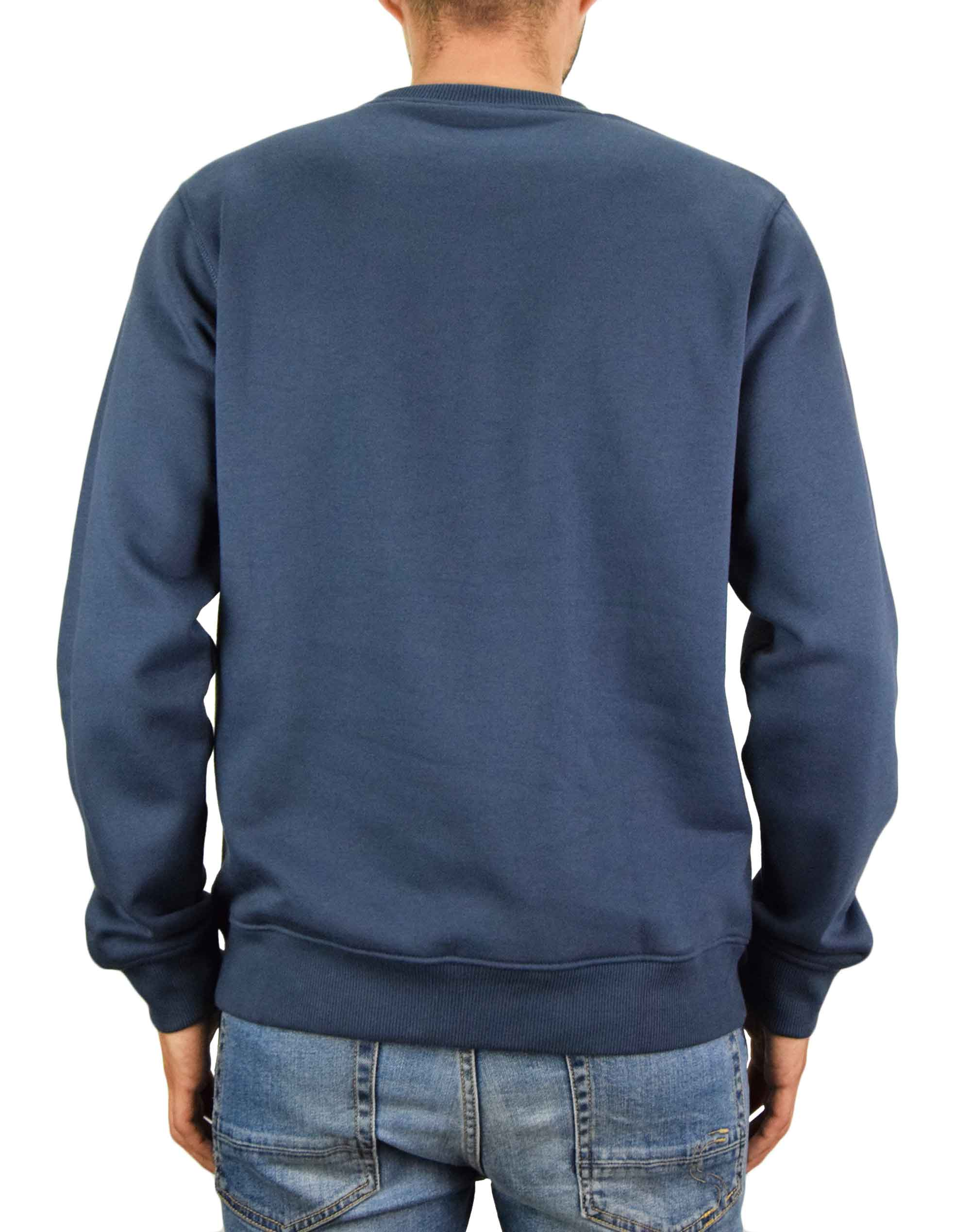 Dickies Pittsburgh Regular Sweat (DK220241NV01) Navy Blue