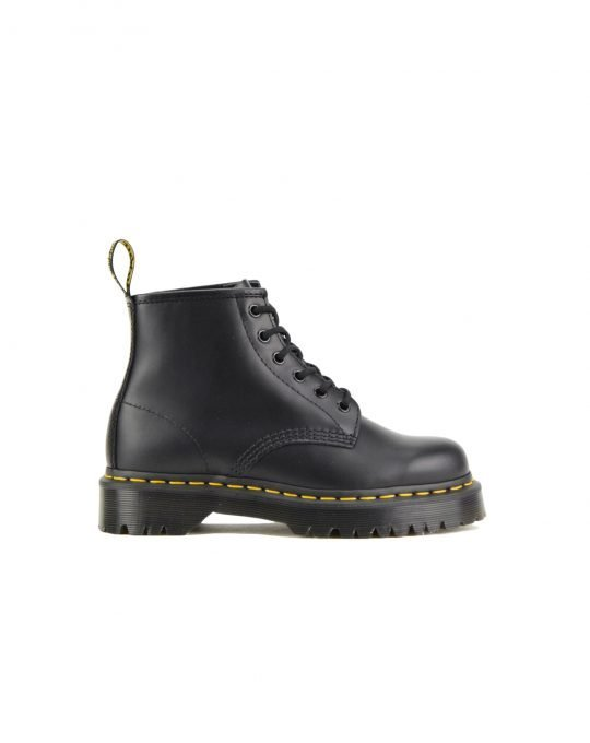 Dr. Martens Bex (26203001 101) Smooth Black